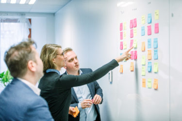 Scrum Master / Product Owner